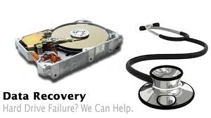 recover lost hard drive data