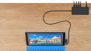Surface Dock Turns Device